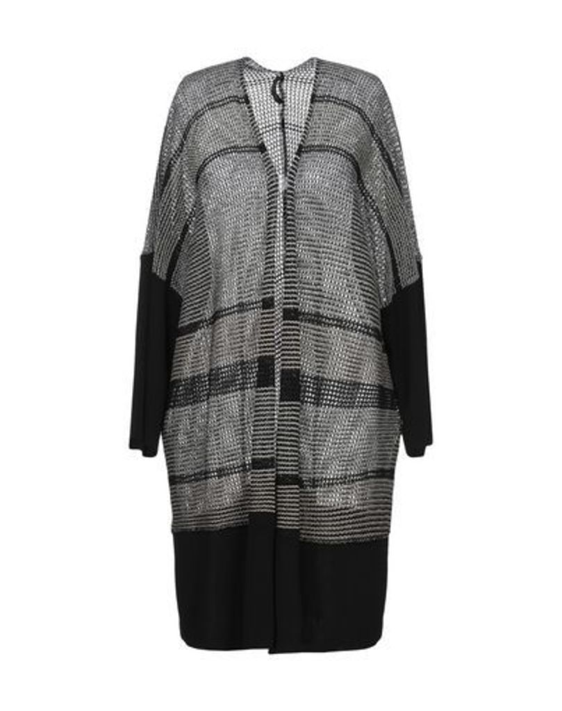 GIORGIA  & JOHNS KNITWEAR Cardigans Women on YOOX.COM