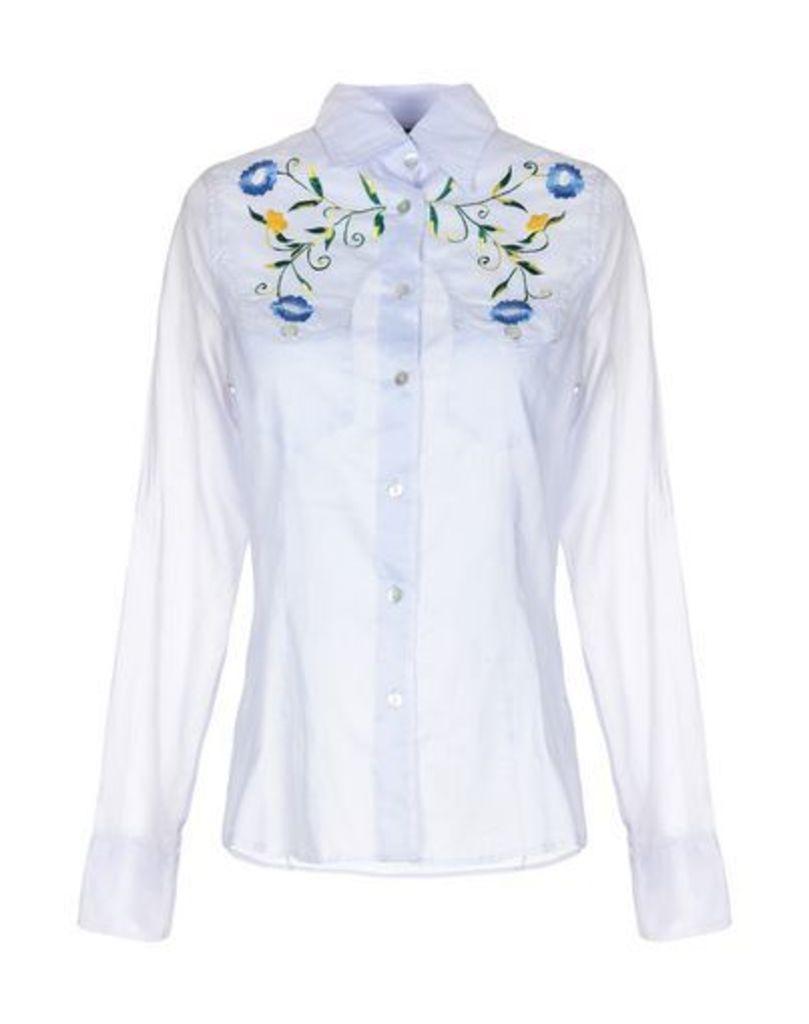 WE ARE REPLAY SHIRTS Shirts Women on YOOX.COM