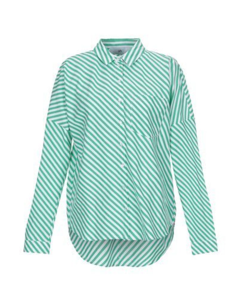 SH by SILVIAN HEACH SHIRTS Shirts Women on YOOX.COM