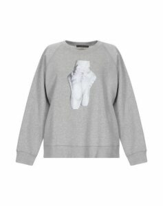 ALEXACHUNG TOPWEAR Sweatshirts Women on YOOX.COM