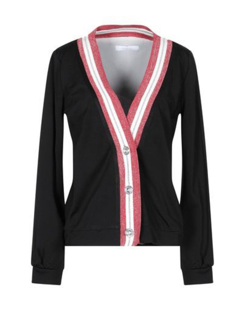 IMPERIAL KNITWEAR Cardigans Women on YOOX.COM