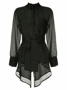 Taylor Innate blouse - Black