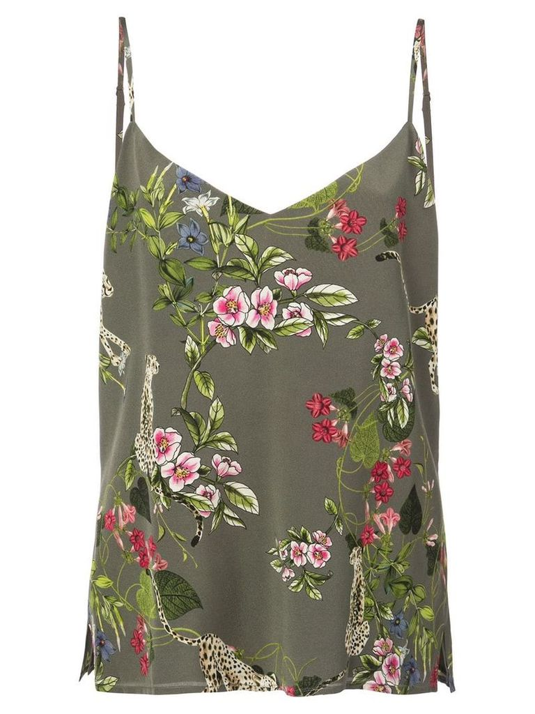 L'agence camisole tank top - Green