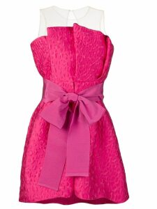 P.A.R.O.S.H. Picunit dress - Pink