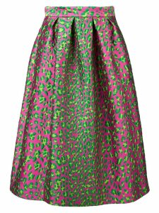 P.A.R.O.S.H. Picolor skirt - Pink