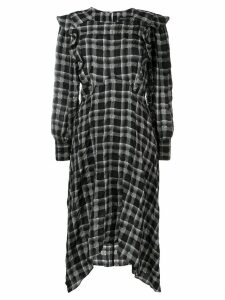 Isabel Marant Adonis dress - Black