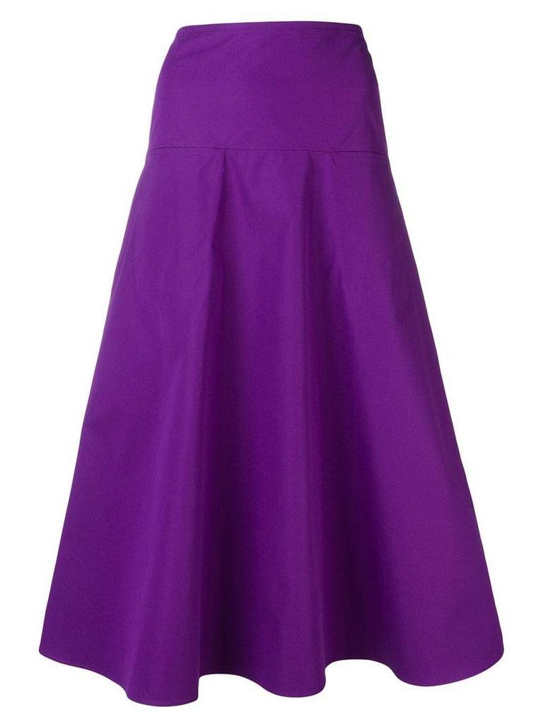 Sofie D'hoore Salta skirt - Purple
