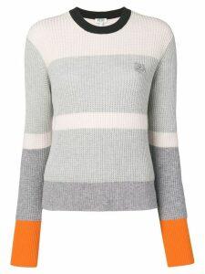 Kenzo Mini Tiger jumper - Grey