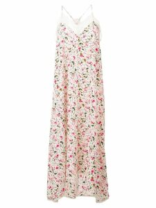 Zadig & Voltaire Fashion Show Risty maxi dress - White