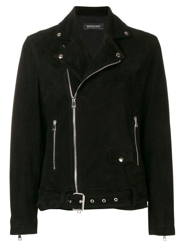 Simonetta Ravizza Lilla jacket - Black