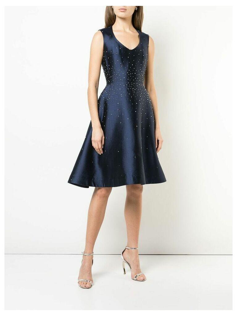 Rubin Singer A-line cocktail dress - Blue