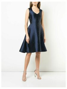 Rubin Singer A-line cocktail dress - Blue