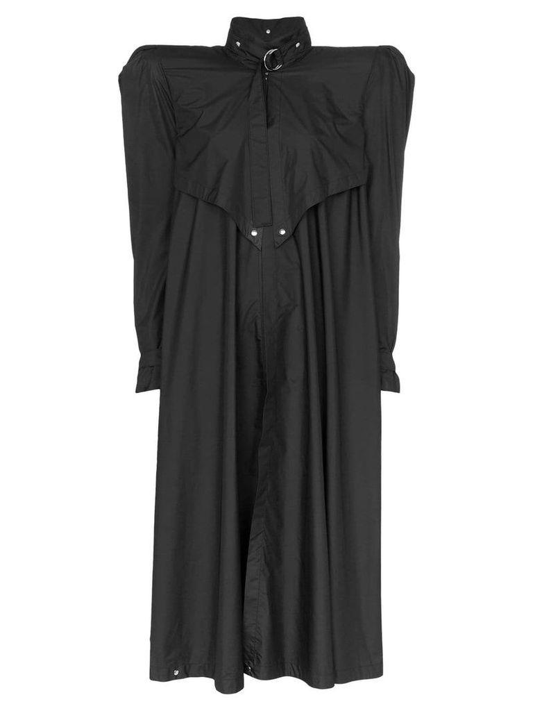 Montana black show robe