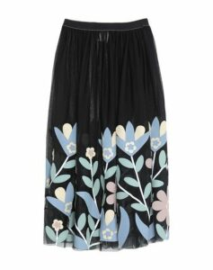 CABAN ROMANTIC SKIRTS 3/4 length skirts Women on YOOX.COM