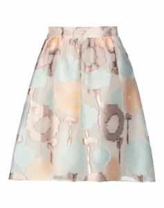 TRESOPHIE SKIRTS Knee length skirts Women on YOOX.COM