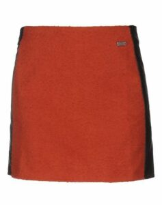 SEXY WOMAN SKIRTS Mini skirts Women on YOOX.COM
