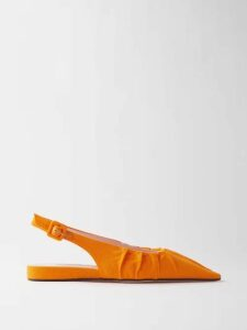 Fendi - Reversible Single Breasted Wool Blend Coat - Womens - Black Multi