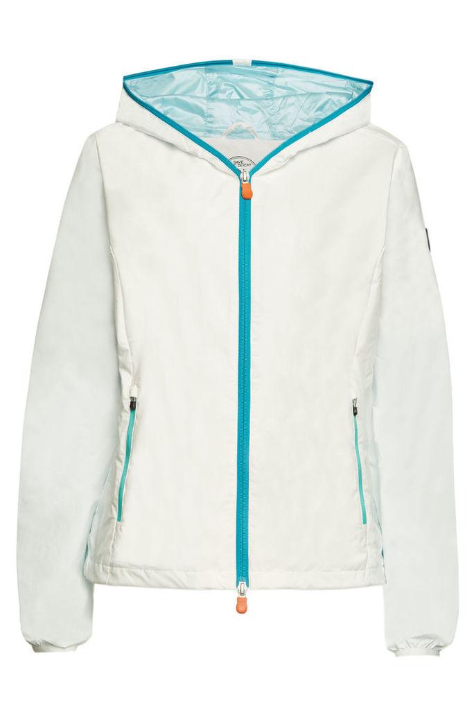 Save the Duck Maty Zipped Jacket