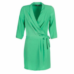 Vero Moda  VMRENE  women's Dress in Green