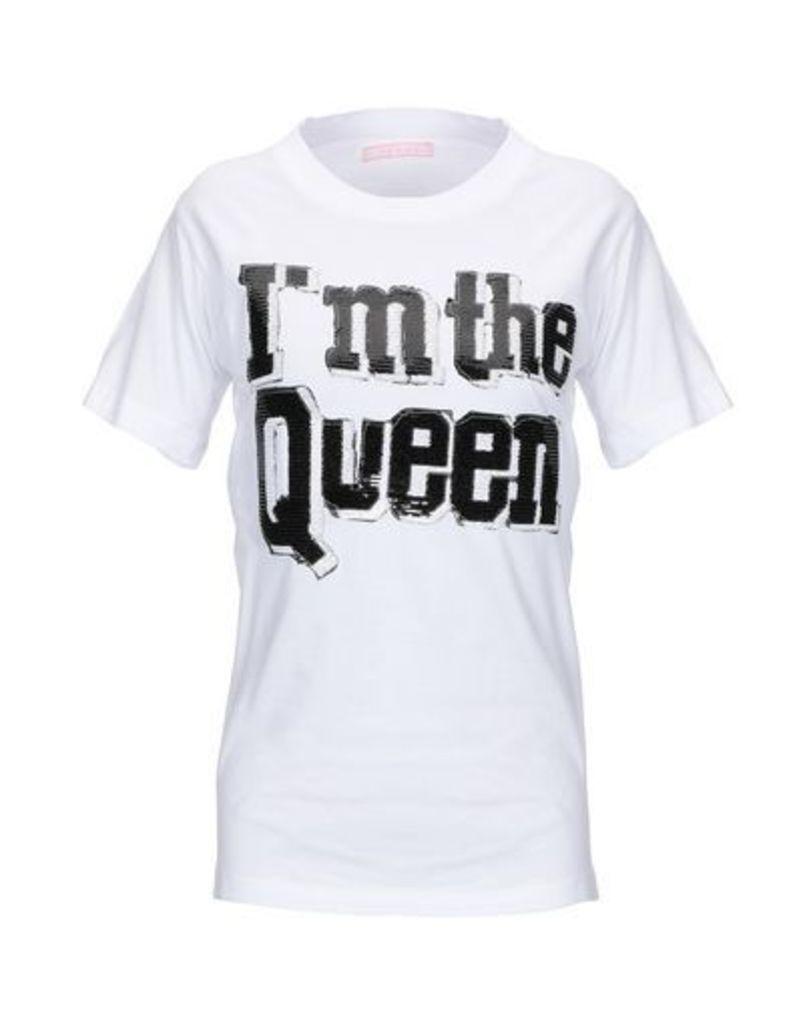 FEMME TOPWEAR T-shirts Women on YOOX.COM
