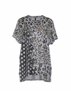 MANILA GRACE TOPWEAR T-shirts Women on YOOX.COM