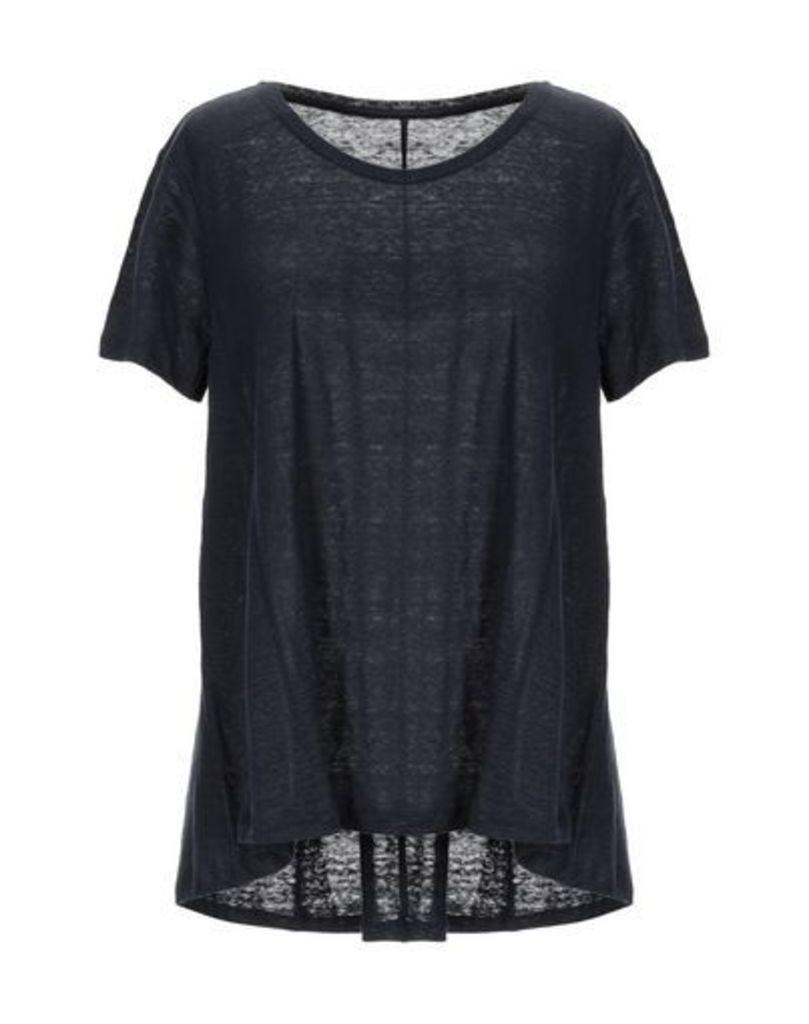 PUROTATTO TOPWEAR T-shirts Women on YOOX.COM