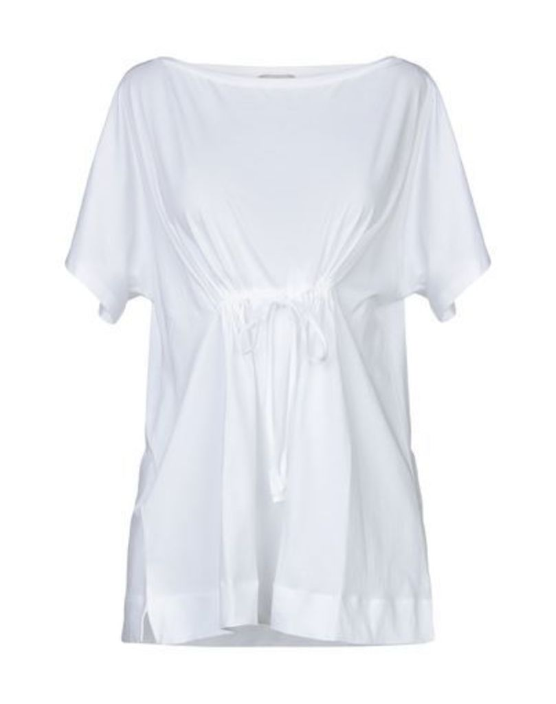 STEFANEL TOPWEAR T-shirts Women on YOOX.COM