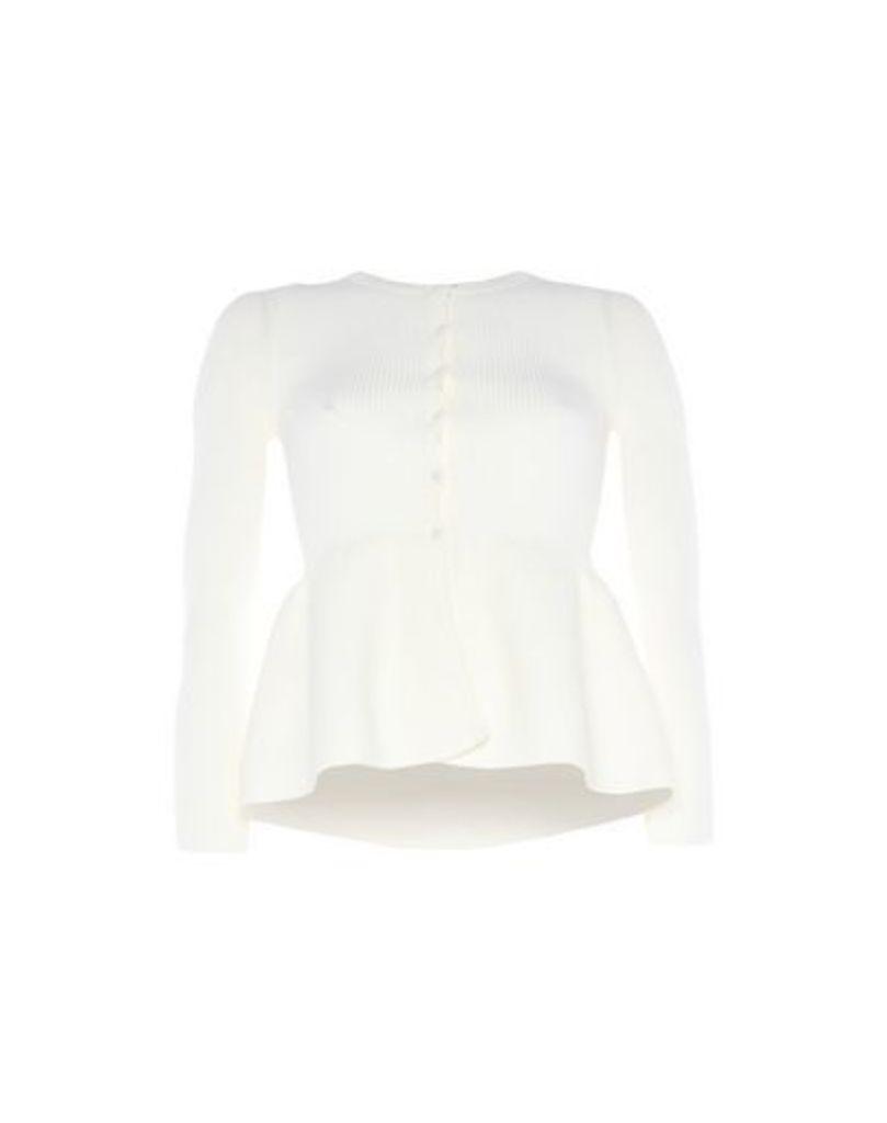L' AUTRE CHOSE KNITWEAR Cardigans Women on YOOX.COM