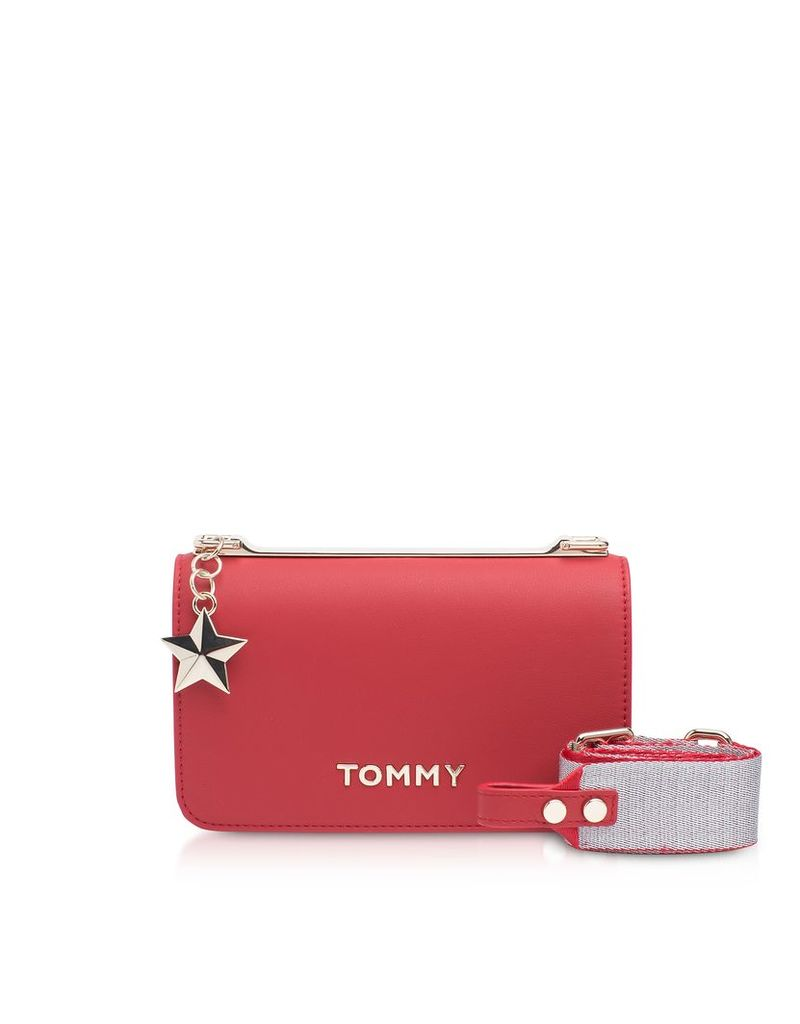 Tommy Hilfiger Designer Handbags, Tommy Statement Crossbody Bag