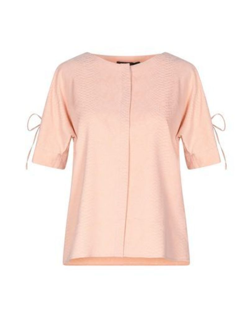TRUSSARDI SHIRTS Shirts Women on YOOX.COM