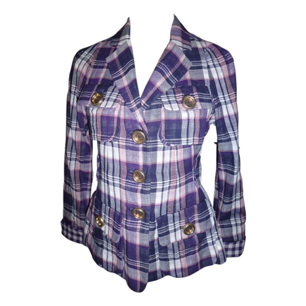 Multicolour Jacket