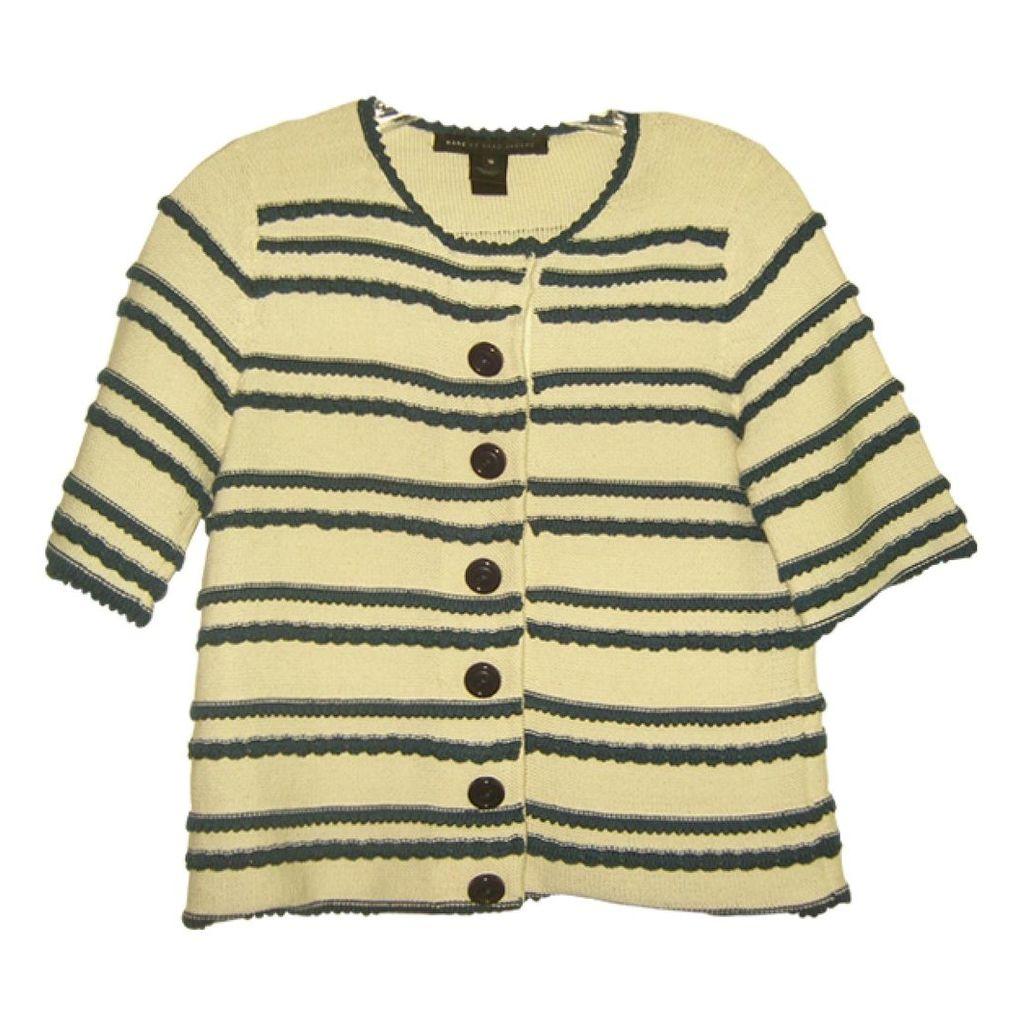 Multicolour Cotton Jacket