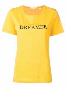 Chinti & Parker Dreamer T-shirt - Yellow
