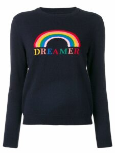 Chinti & Parker Dreamer knitted sweater - Blue
