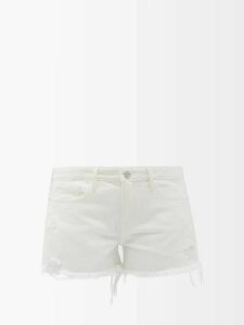 Gucci - Micro Houndstooth Double Breasted Wool Blazer - Womens - Brown Multi