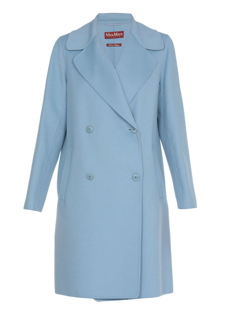 Max Mara Verbano Coat