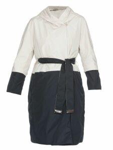 Max Mara Lightb Raincoat