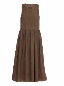 Uma Wang Dress Cotton