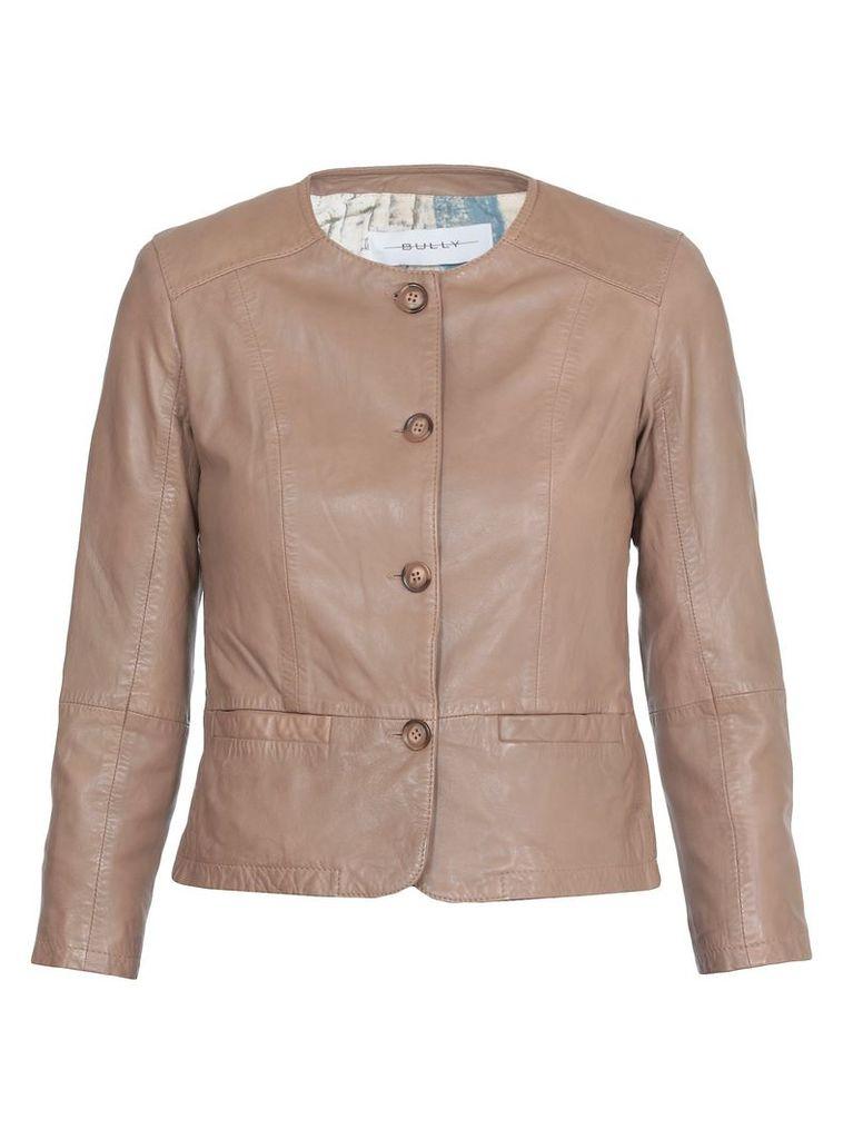 Bully Chanel Base Jacket