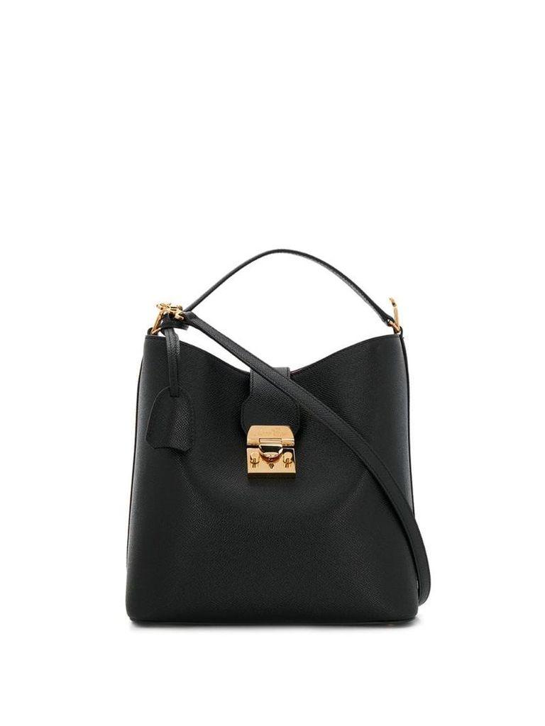 Mark Cross Murphy tote bag - Black