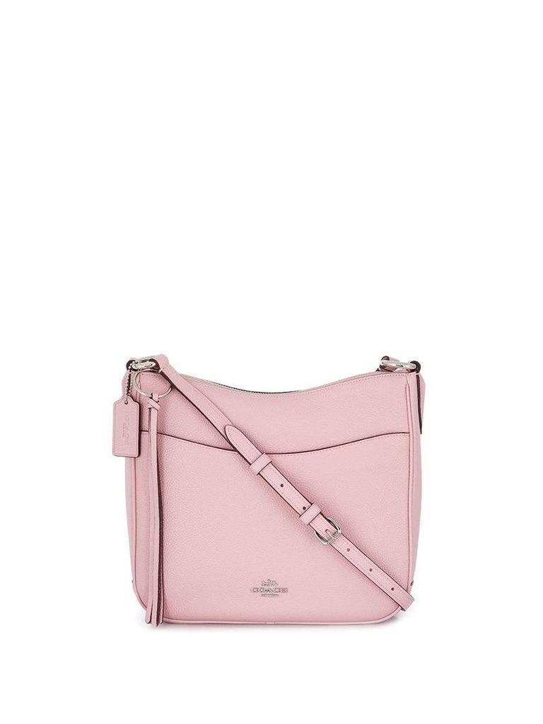 Coach medium shoulder bag - Pink