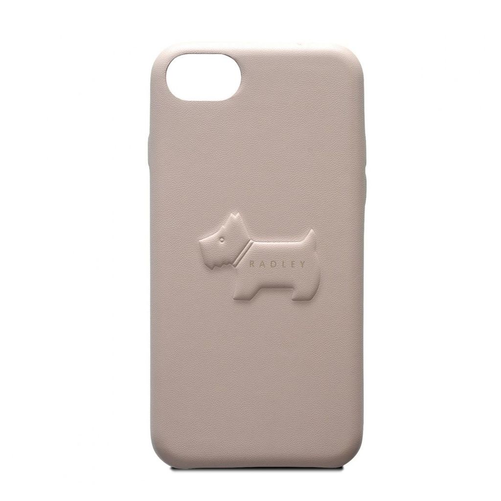 Radley London Clouds Hill Leather Phone Case