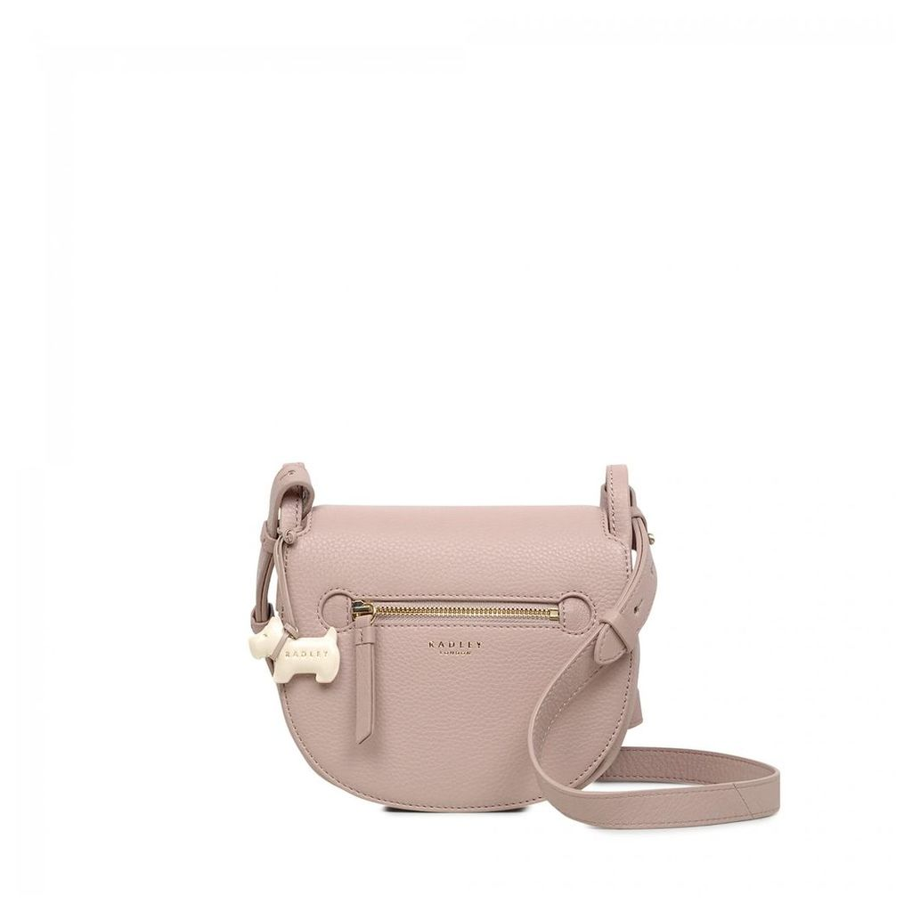 Radley London Camley Street Small Flapover Cross Body Bag