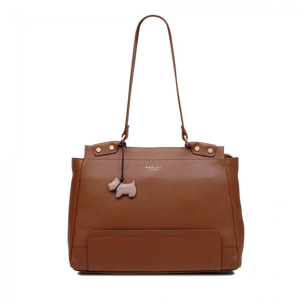 Radley London Maida Vale Large Zip-Top Shoulder Bag