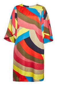 Steffen Schraut Summer Freshness Printed Mini Dress