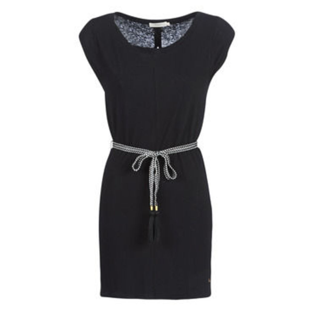 Deeluxe  TIME  women's Dress in Black