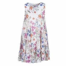 Derhy  FANTOMAS  women's Dress in White