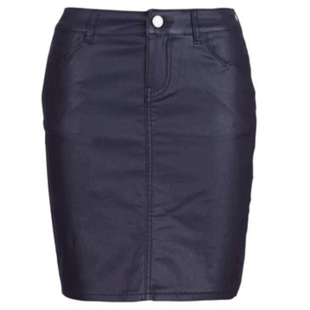 Morgan  JELINO  women's Skirt in Blue