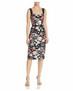 Bronx And Banco Camille Embellished Dress