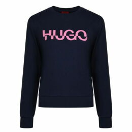 Hugo Nicci Sweatshirt